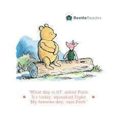 Quotes From Children's Books New Favourite Quotes From Children's Books BeetleReader