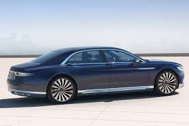 lincoln continental 2015 interior. 2015 lincoln continental concept much better than the production car interior