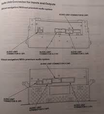 honda crv wiring diagrams 2014 all wiring diagrams baudetails info complete stereo wire diagrams all stereos navigation 8th