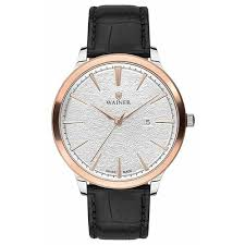 Наручные <b>часы WAINER WA</b>.<b>11022</b>-B — купить по выгодной цене ...