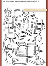 Jeu Enfant Labirinthe Labirynthe Labyrinthe Labirinte Jeux De Fille Coloriage L