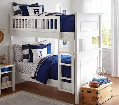 twin bedding for bunk beds fillmore over bed pottery barn kids 3