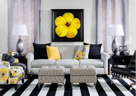 yellow and grey furniture. Nyc Living Room Design Ideas Black Grey And Yellow - Choosing The Right Sofa Furniture A