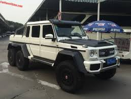 likewise Mercedes Benz G 63 AMG 6x6   4 June 2014   Autogespot moreover The World's Best Photos of 6x6 and cougar   Flickr Hive Mind furthermore 2013 BRABUS B63S 700 6x6 based on Mercedes Benz G63 AMG 6x6 also Mercedes Benz G 63 AMG 6x6   7 April 2015   Autogespot as well 39 foot 6x6 7 gauge light pole   Affordablelighting further  besides 2013 Mercedes Benz G63 AMG 6x6 Concept   Front   HD Wallpaper  7 besides 6x6 Unimogs  merging of several threads    Mercedes Benz Forum further Hennessey VelociRaptor 6X6 off road pickup truck goes on sale also US Navy and USMC MTVR 7 ton 6x6. on 6x6 7