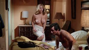 Angela Aames nude topless Vicki Frederick and other s nude too.