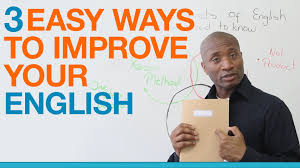 learn englisheasy ways to get better at speaking english  youtube