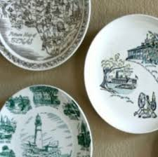 How To Hang Plate On Wall How To Hang Decorative Plates Create An Inexpensive Art Display 20