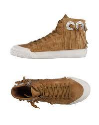 Ash Women Footwear Sneakers Khaki Ash Boots Large Discount