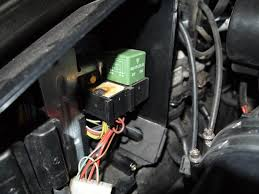 911uk com porsche forum specialist insurance car for no points for guessing what the problem was image taken from the engine bay fuse box some serious arcing going on here a lucky escape