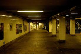 empty subway train. Fine Empty Empty Subway Station Color  By Roeyahram In Train R