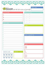 To Do Lsit 15 Perfect Paper To Do Lists For Busy Moms Momof6