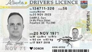 Cards Alberta Year ca New Driver's Per Licence Save Globalnews 1m Id To And Province