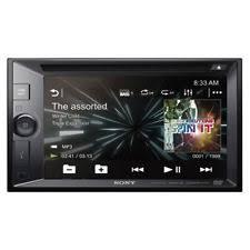 sony xav vehicle electronics & gps ebay Sony Car Stereo Wiring Harness sony xav w651bt 6 2\