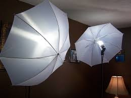 lighting set. Review: $40.00 LimoStudio 600W Day Light Umbrella Continuous Lighting Kit - YouTube Set