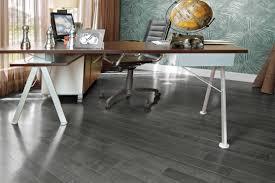 Stylish,Yellow Birch Charcoal- Mirage Hardwood Floors