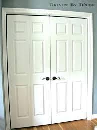 folding closet doors repair door lock door knobs closet door knob locks and knobs handles home folding closet doors repair