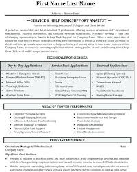 Computer Help Desk Job Description Template Computer Help Desk ...