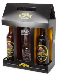 kopparberg speciality cider gl set gifts for him bhs