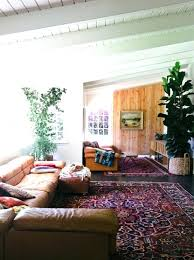 bohemian interior decorating inspiring living room designs
