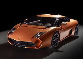 Lamborghini 5-95 Zagato Limited Edition