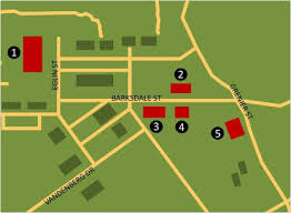 shop army air force exchange service facility map