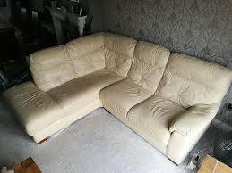 cream leather sofa black friday offer