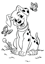 dalmation coloring page coloring pages the coloring sheet of dalmatians coloring dalmatian puppies coloring pages coloring dalmation