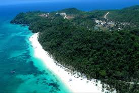 boracay islands