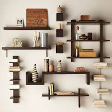 Creative Design Ideas Wall Bookshelves - 60 Creative Bookshelf Ideas <3 <3  ...