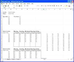 Employee Database Excel Template Excel Workout Tracker Employee Database Excel Template Employee