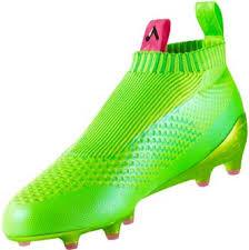 adidas ace. adidas ace 16+ purecontrol fg - solar green \u0026 shock pink ace i