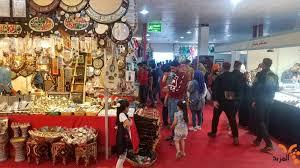 انطلاق فعاليات مهرجان التسوق الدولي في البصرة - رادیو المربد