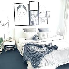 Gray And White Room Decor