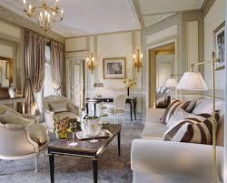 Stylish French Interior Design