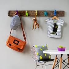 Kids Coat Rack Ideas Frost Yourself and 100 More Cool Things to do This Month Diy coat 2
