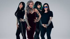 Tattoo Show Ink Master Angels Visits Miami For Tuesday Nights