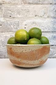 rustic fruit bowl rustic fruit bowl burnt orange rustic wood fruit bowl