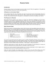 Resume Examples Simple For Jobs Job Optician Cover Letter Sample A