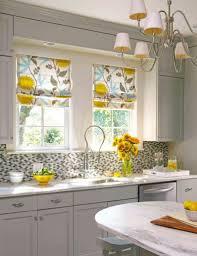 Modern Kitchen Curtains contemporary kitchen curtains double oval stainless steel 7151 by uwakikaiketsu.us