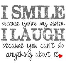 Sibling Love Quotes Impressive 48 Best Happy Sister's Day Wish Pictures And Photos
