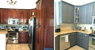 Kitchen Cabinet Resurfacing Kit Stunning Refacing Kitchen Cabinets Yourself Jumor