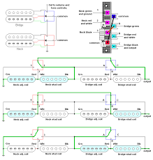 triple humbucker wiring diagram triple image les paul 3 humbucker wiring diagram wiring diagram schematics on triple humbucker wiring diagram