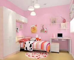 pink wall paint10 Wall Paint Colors That Affect Your Mood  kravelv