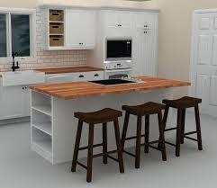 Ikea Kitchen Island Assembly Kit Australia