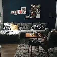 Sofa Couch Ecksofa Wohnlandschaft Grau