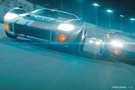 Review Ford V Ferrari Drivingline