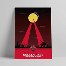Image result for icarus brewing kalashnikov