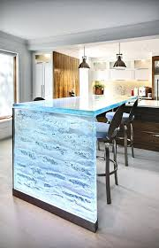 tempered glass countertops tempered glass kitchen