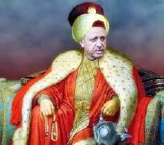 Resultado de imagem para Rogue Erdogan