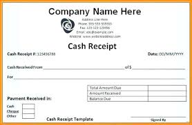 Acknowledgement Of Letter Received Acknowledgement Of Letter Received Template Cash Receipt